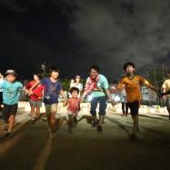 お楽しみプログラム(みんなでダンス!)